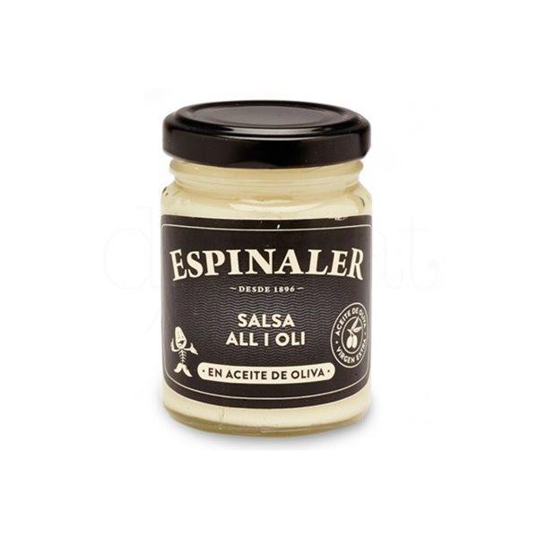 Allioli Espinaler 85 gr.