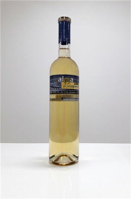 ALMA DE VALDEGUERRA - Blanco Semi 2017, 0,75 l