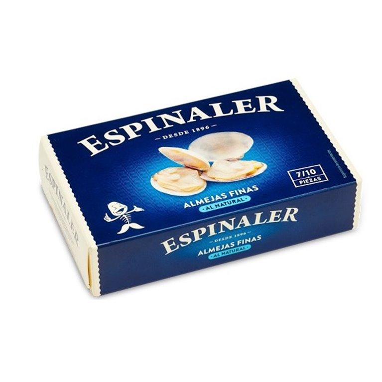 Almejas Extra Espinaler 11/15 Piezas, 1 ud