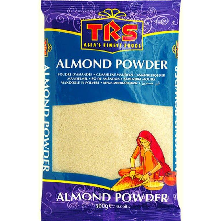 Almendra molida |  Almond powder TRS 300g