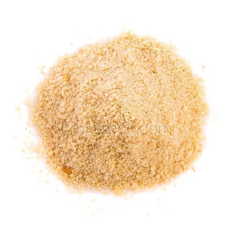 Almendra Molida, bolsa 250 gramos
