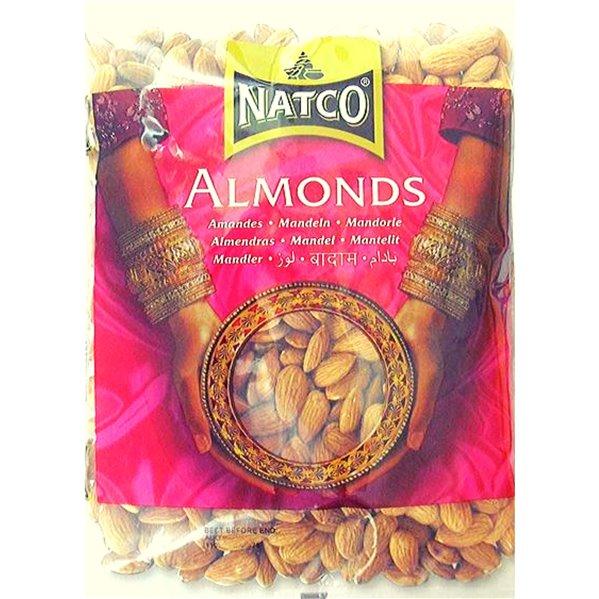 Almendras | Almonds Natco 400g