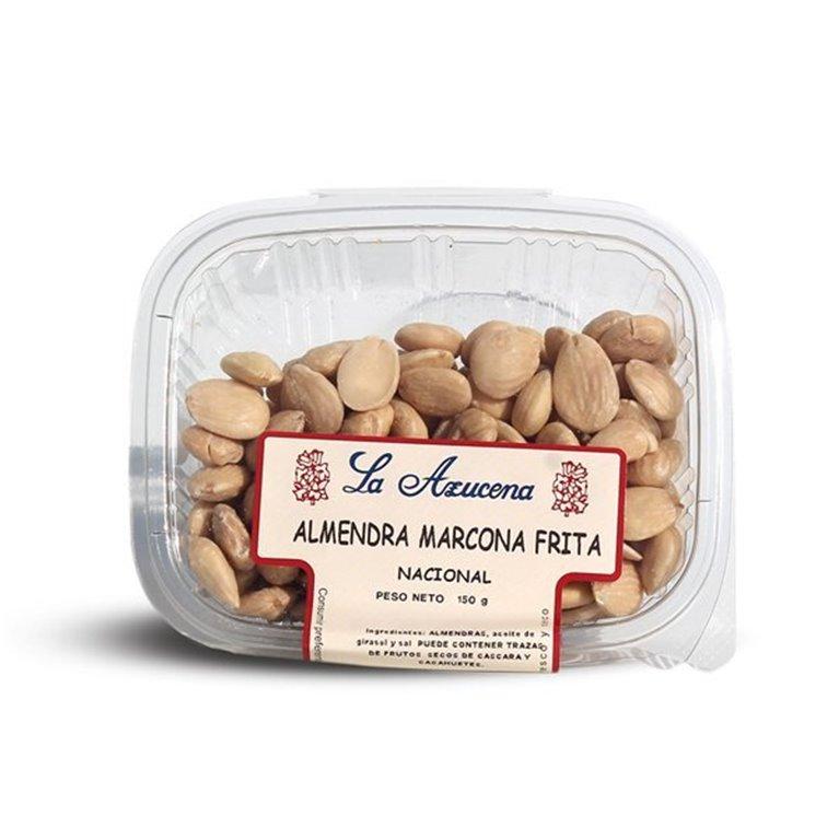 Almendras fritas marcona españolas La Azucena