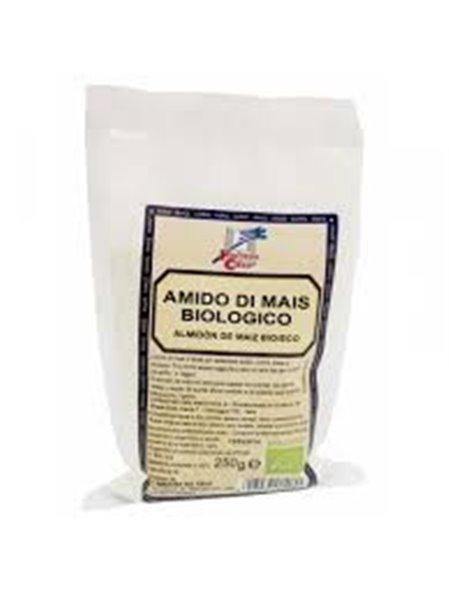 ALMIDÓN DE MAÍZ 250GR BIO