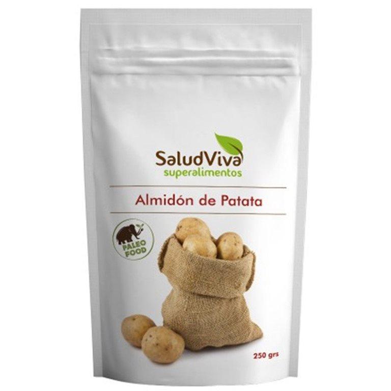 Almidón de Patata Bio 250g