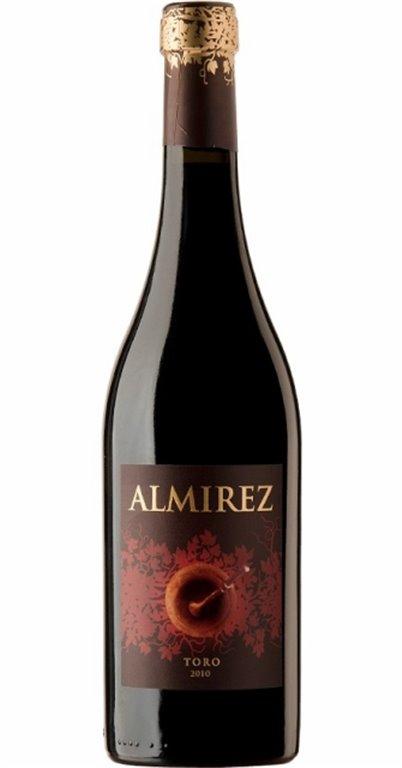 Almirez 2018