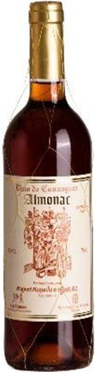 Almonac Vino de Consagrar