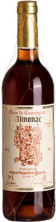 Almonac Vino de Consagrar, 1 ud
