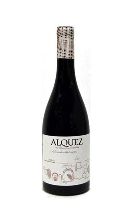 ALQUEZ - Tinto Cosecha 2015, 0,75 l