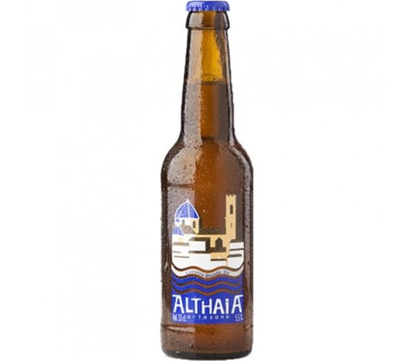 Althaia Blonde Ale