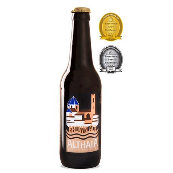 Althaia Brown Ale