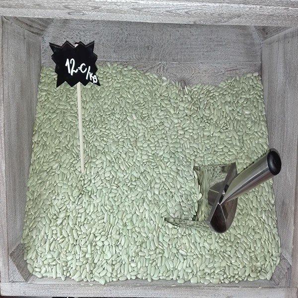 Alubias Verdinas 1kg