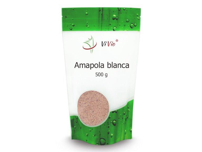 Amapola Semillas 500g