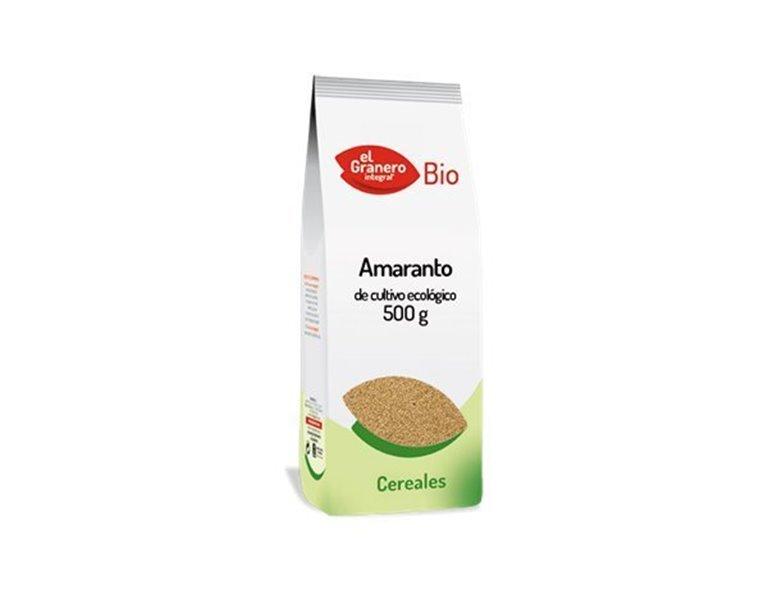 Amaranto grano, 500 gr