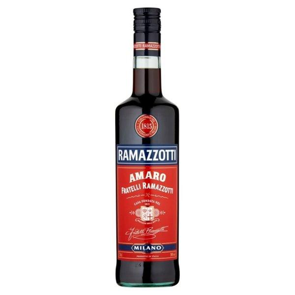 AMARO RAMAZZOTTI 1L.