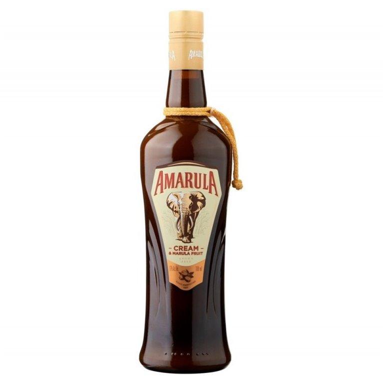 AMARULA CREAM 0,70 L.