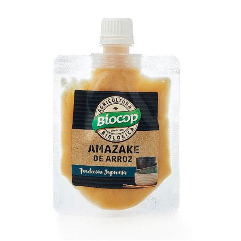Amasake de Arroz Bio 120g
