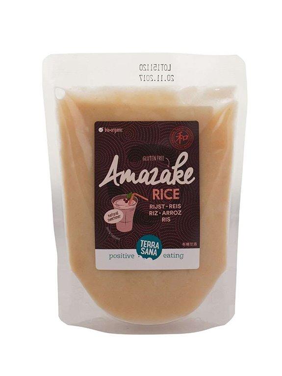 Amazake rice