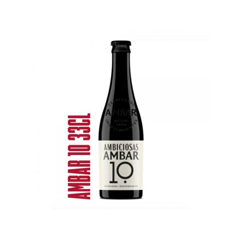 AMBAR 10 Ambiciosa