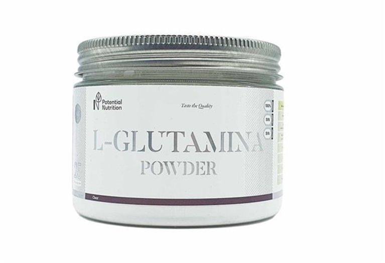 Aminoácidos Glutamina sabor neutro (clear) – 250G