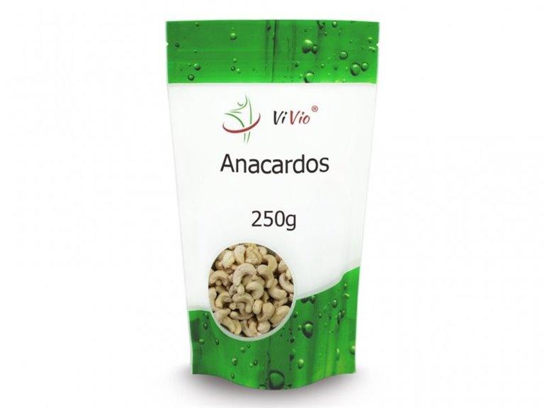 Anacardos 250g, 1 ud