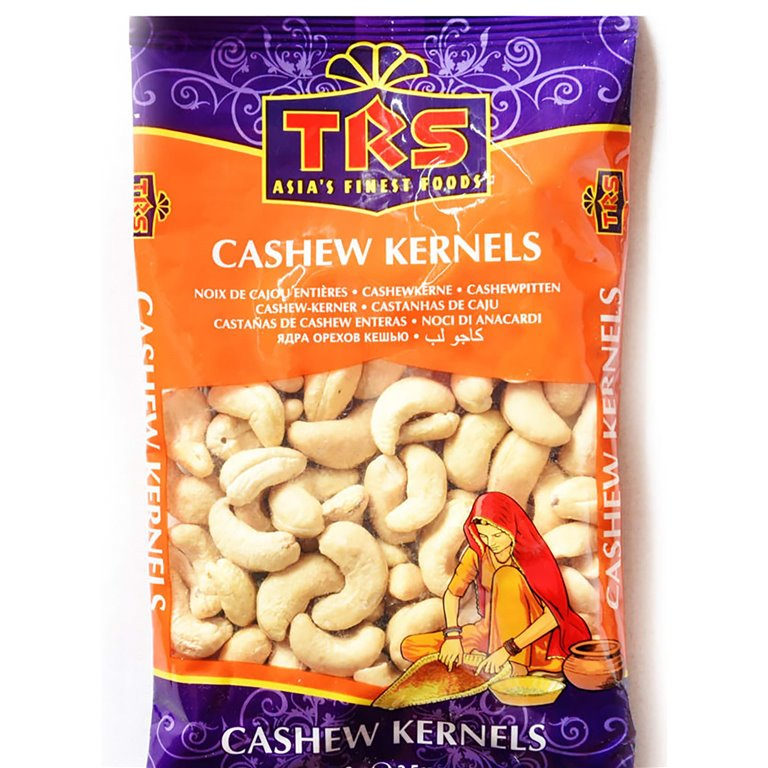 Anacardos Crudos | Cashew Nuts TRS 375g