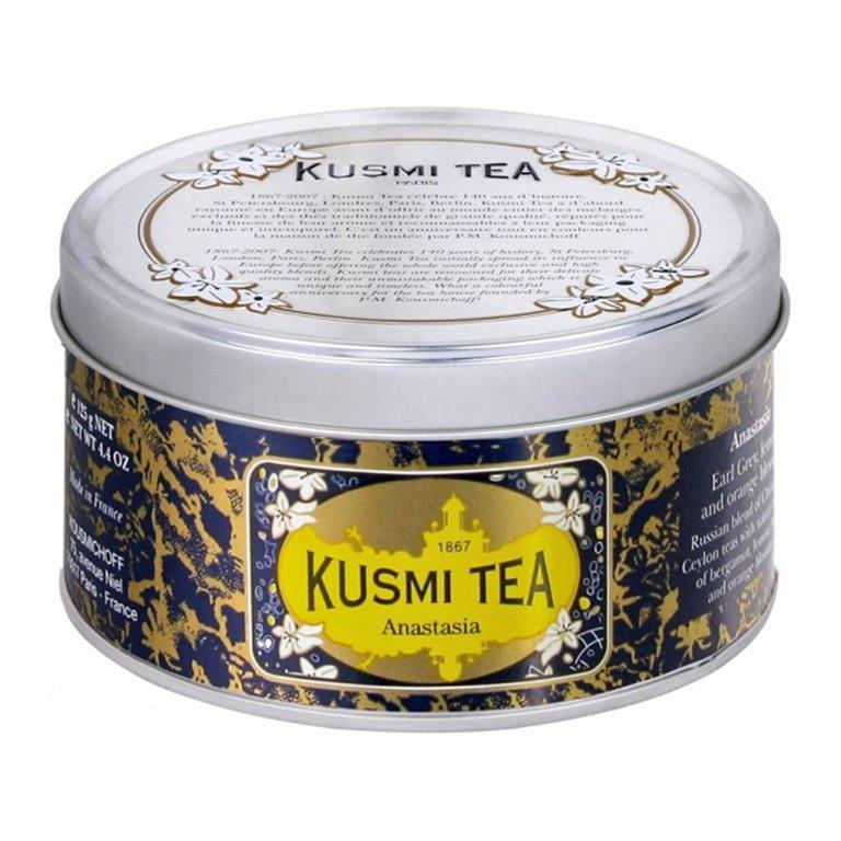Anastasia 100gr BIO. Kusmi Tea. 6un., 1 ud