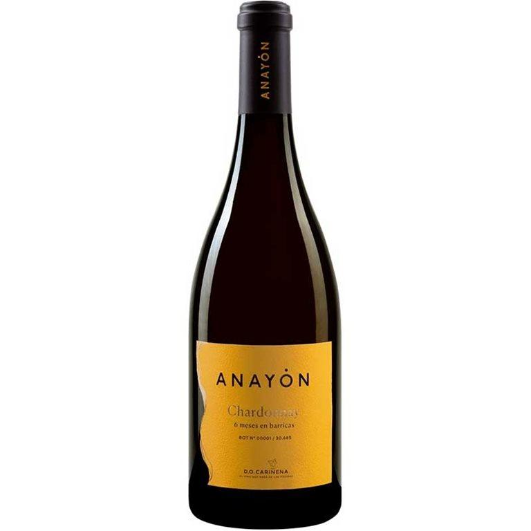Anayón Chardonnay