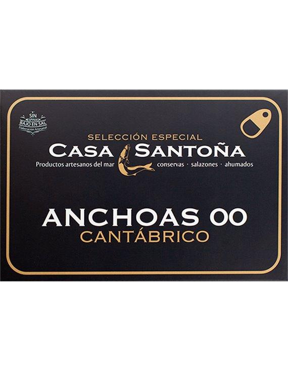 Anchoas del Cantábrico 00 Selección Especial, 1 ud