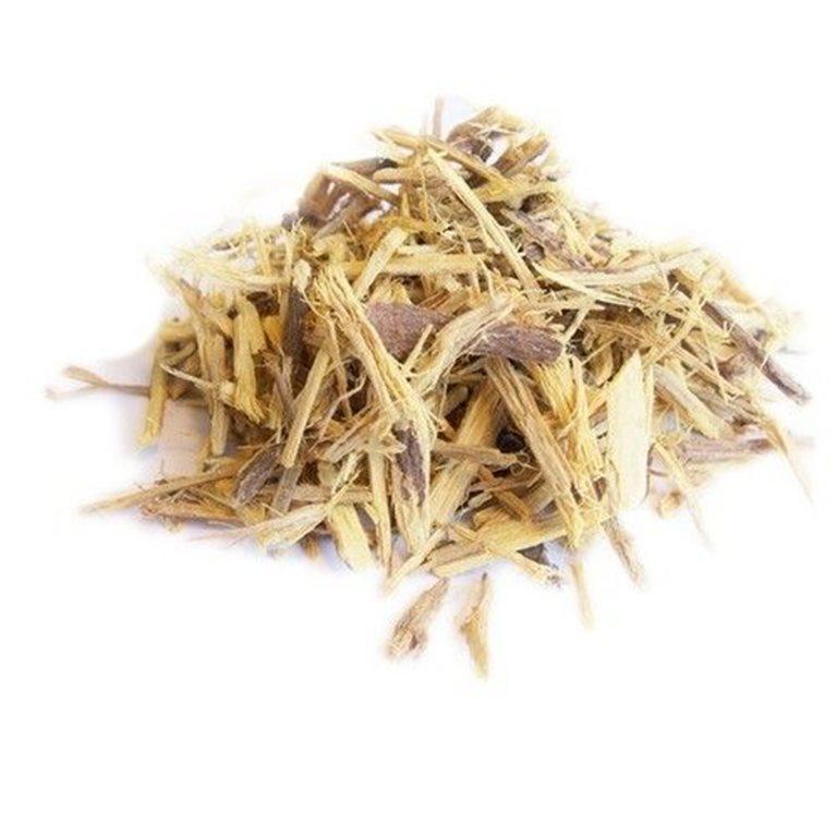 Angélica raiz, bandeja 100 gramos, 1 ud