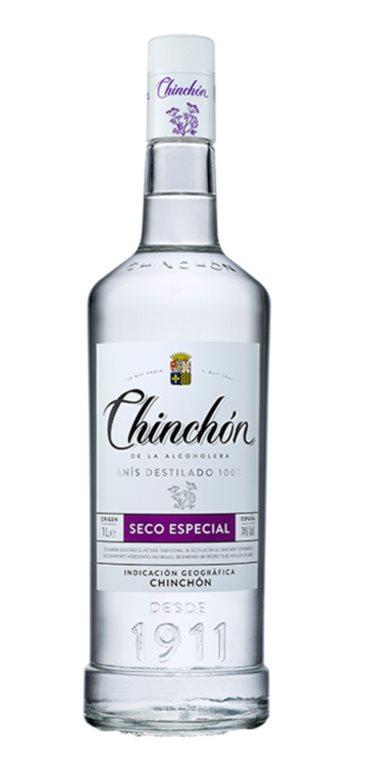 Anís Chinchón Seco Especial
