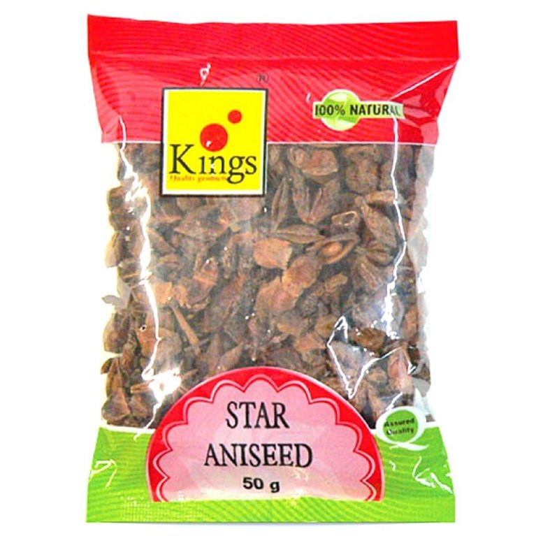 Anis Estrellado | Star Aniseed Kings 50g