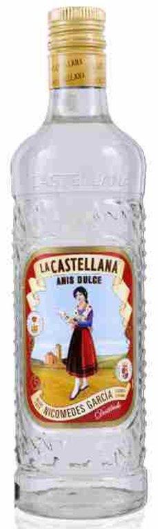 Anis La Castellana