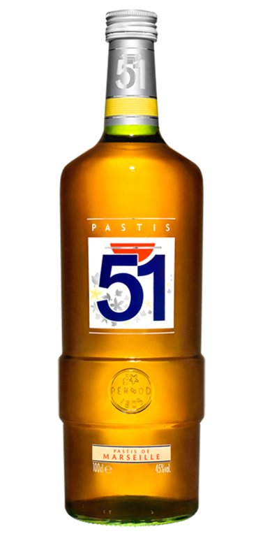 Anís Pastis 51