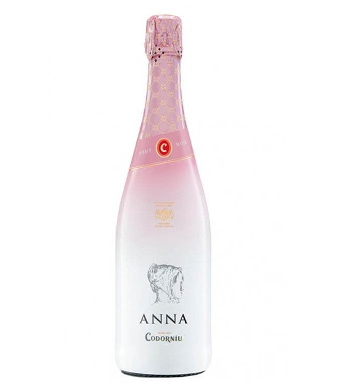 Anna de Codorniu Sleever Rosé