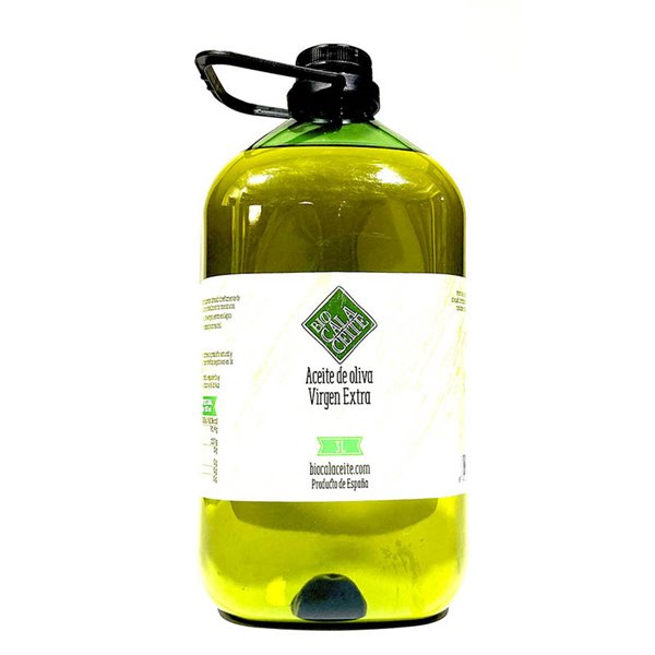 AOVE Biocalaceite Organic