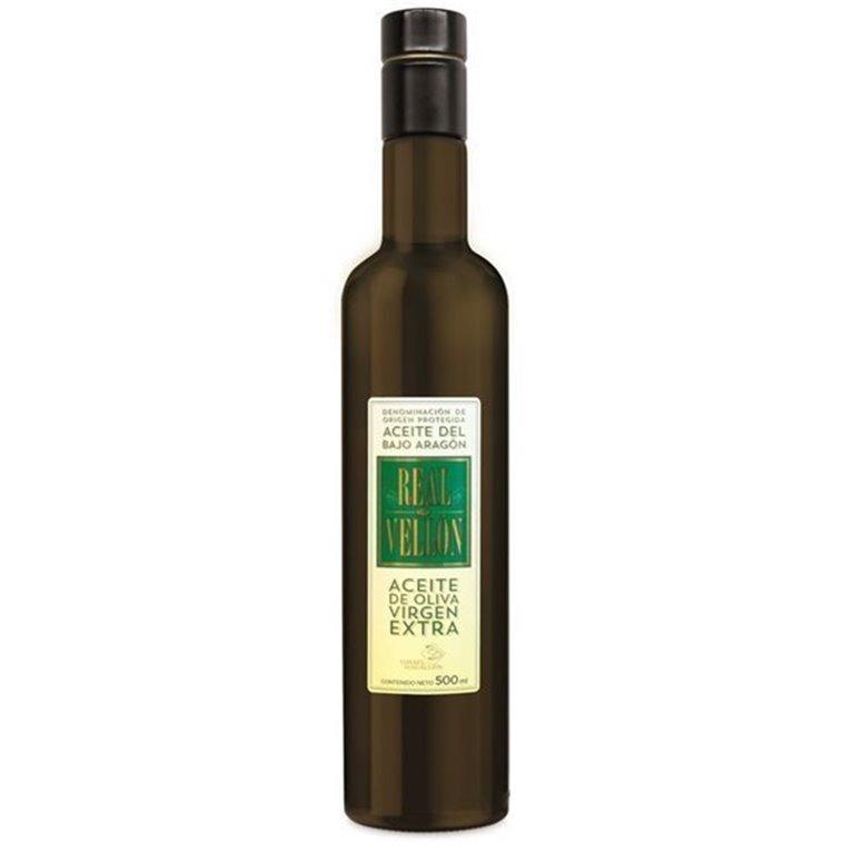 AOVE DOP Bajo Aragón. Cristal 0.50L