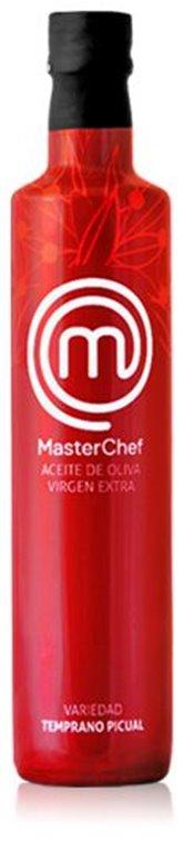 AOVE MasterChef Temprano Picual. 500 ml.