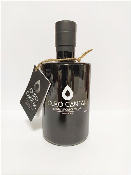 AOVE Oleo Cantal (olivo milenario)
