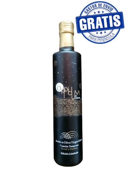 AOVE Oppidum de Giribaile. Caja de 6 x 500 ml.
