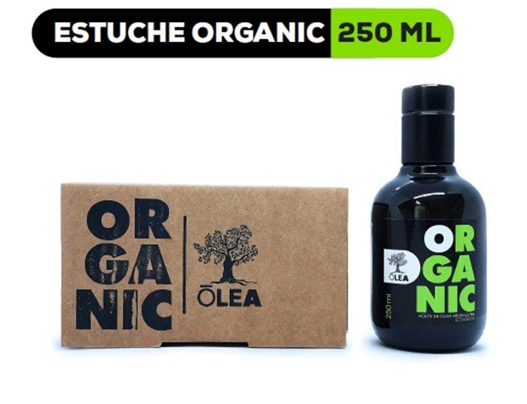 AOVE ORGANIC 250 ml