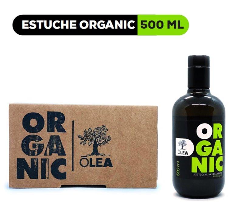 AOVE ORGANIC 500 ml