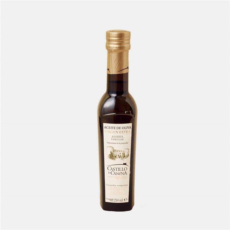 AOVE Reserva Familiar Picual 250 ml Castillo de Canena
