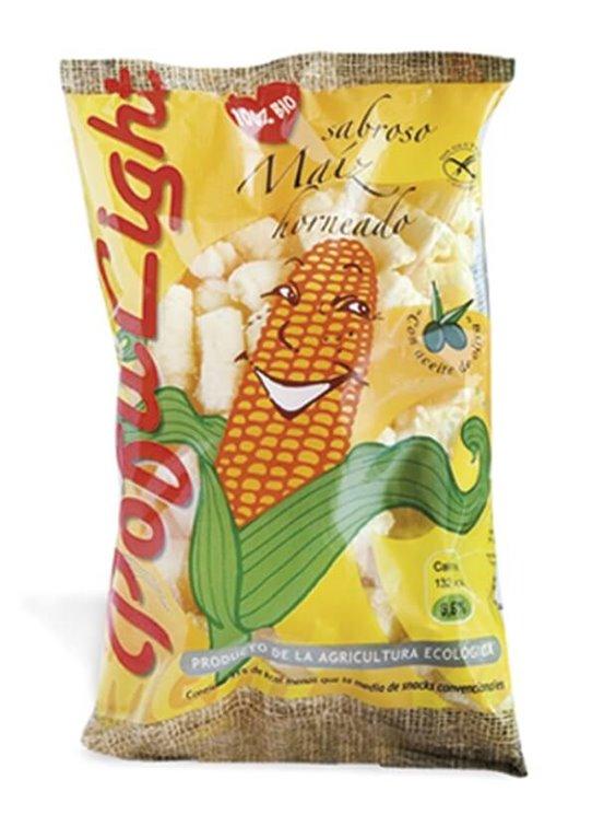 Aperitivo de maíz pops, 40 gr