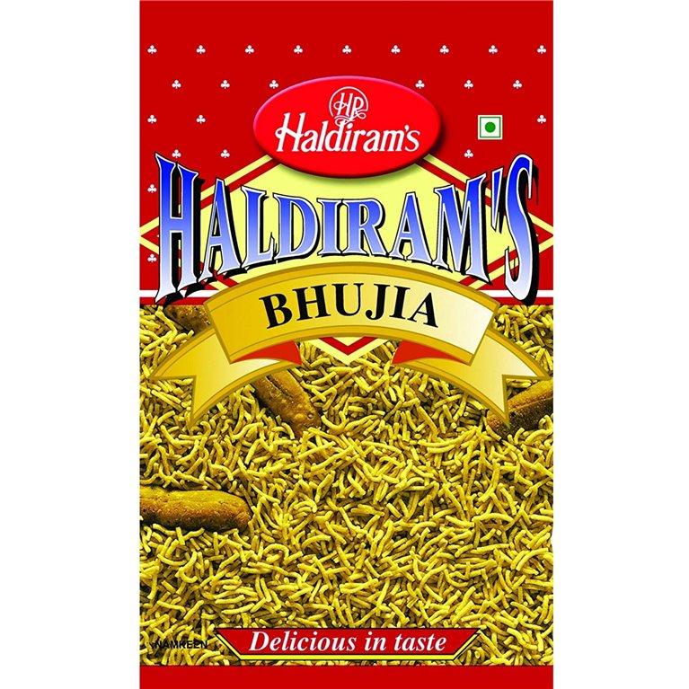 Aperitivos Bhujia | Haldiram Bhujia 200g
