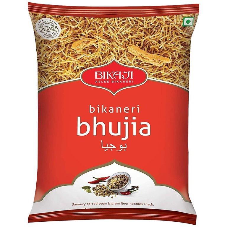 Aperitivos Bikaji Bhujia | 200g