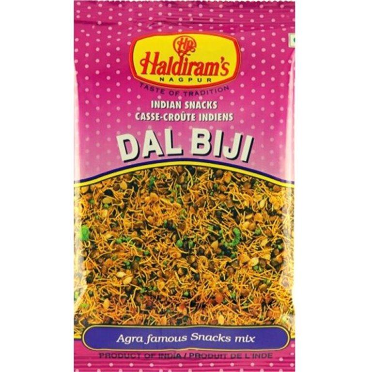 Aperitivos Dal Biji | Haldiram Dal Biji 200g