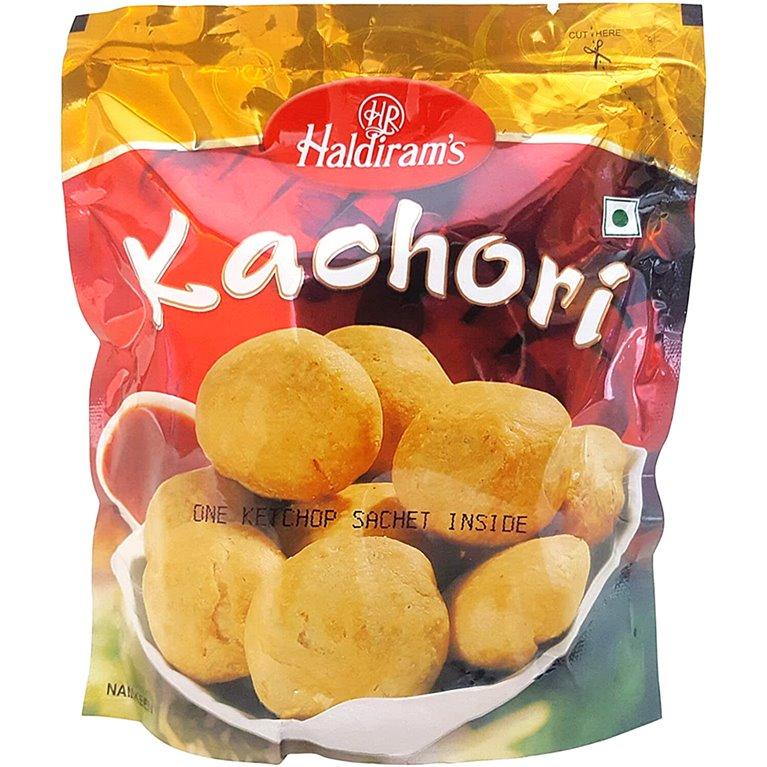 Aperitivos Kachori | Haldiram Kachori 200g