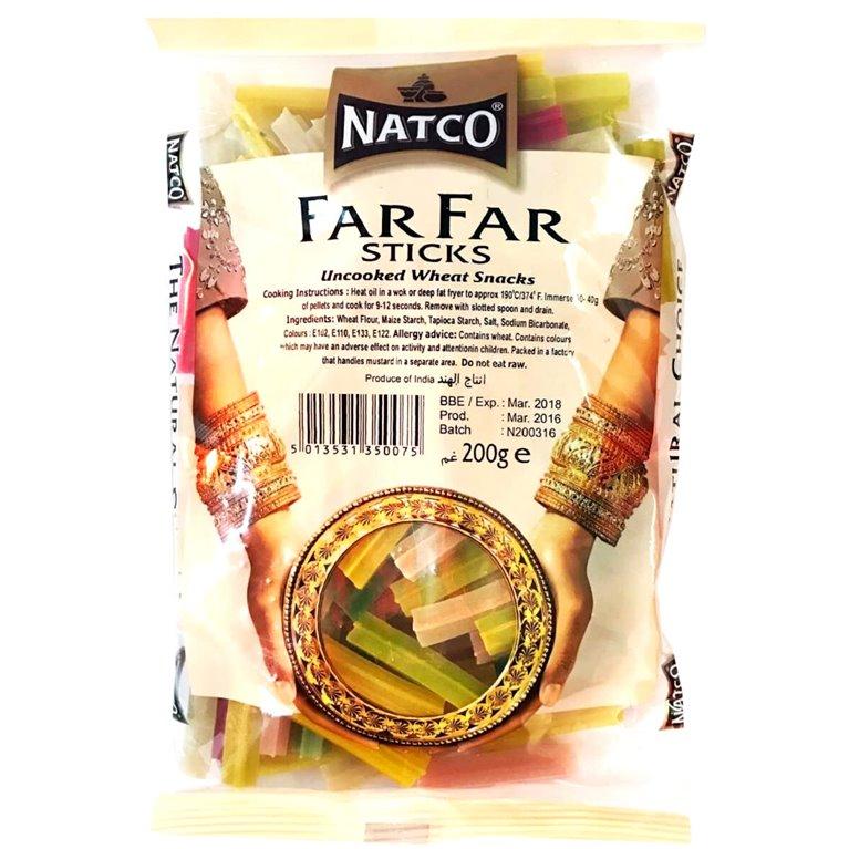 Aperitivos para freir FAR FAR | FAR FAR Sticks 200g