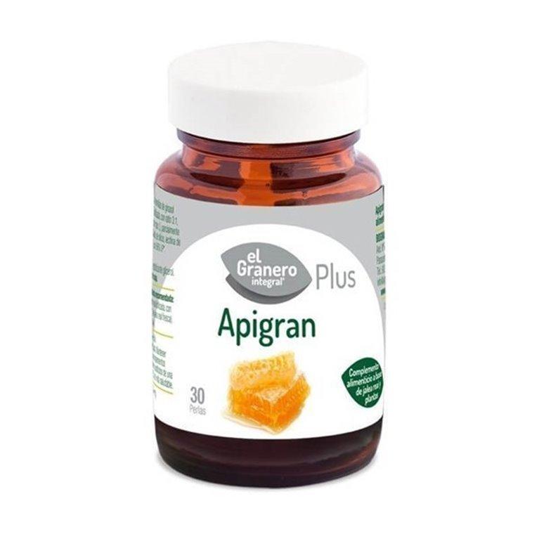 Apigran 30 perlas, 20 gr